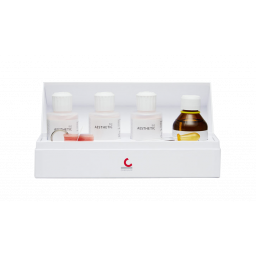 Aesthetic Red Color Set Easy Mini