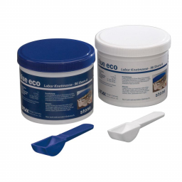 Blue eco putty stone A96 2 x 1,4 kg