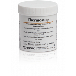 Thermostop hittebeschermingspasta 140 g