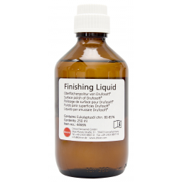 Finishing liquid NF 250 ml