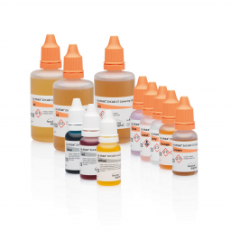 IPS e.max ZirCAD LT colouring liquid standard kit