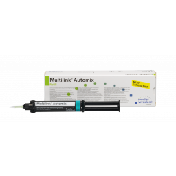 Multilink Automix navulling transparent easy
