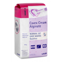 Cream Alginate normale uitharding 500g